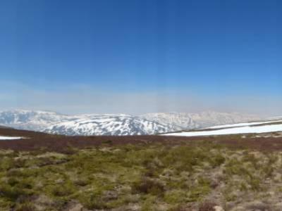 Parque Natural del Lago de Sanabria - senderismo madrid;free trekking